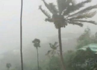 Imponente huracán 'Dorian' llegará a Florida con categoría 4
