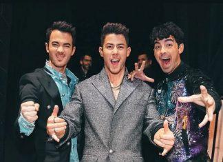 Jonas Brothers actuarán en los premios MTV tras diez años de ausencia