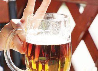 La cerveza, parte de una dieta saludable