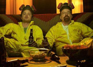 """La película de """"Breaking Bad"""" se estrenará en octubre"""