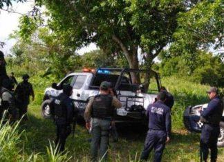 Localizan y rescatan a dos secuestrados en Veracruz