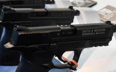 Mas de un millón de armas ilegales circulan en la República Mexicana