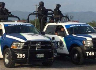 Matan a Policía Estatal en Nuevo Laredo
