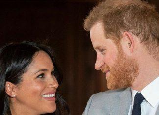Meghan Markle y el Príncipe Harry se separan, titulares de todo el mundo lo anuncian