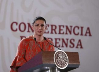 "Mermar ""huachicoleo deportivo"" ha sido titánico: Ana Gabriela Guevara"