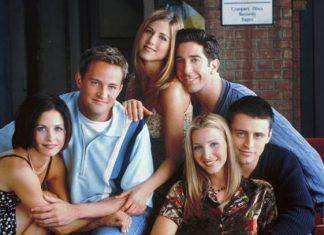 Podrás ganar hasta 20 mil pesos por ver Friends en su aniversario