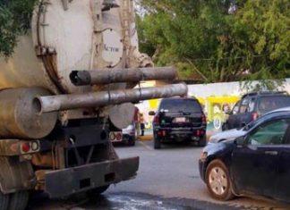 Rio, Bravo, Tamaulipas. – Luego que, en el periodo de esta semana, se había venido causando un terrible caos vial un nuevo retorno habilitado