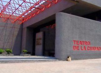 Se cierra teatro de la ciudad de Monterrey por daños