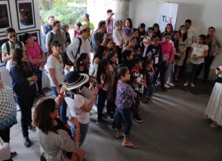 A través de Cultura Comunitaria la fotografía ha tenido grandes logros en Tlaxcala