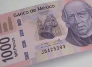 Aparecerán dos mujeres en el nuevo billete de mil pesos
