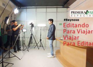Editando para viajar… en Primera Vuelta Noticias