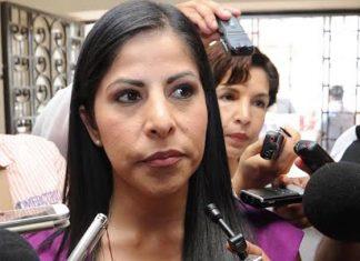 Ex alcaldesa podría pisar cárcel