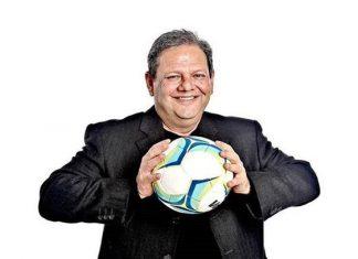 Fallece Mario Castillejos, comentarista deportivo de TUDN