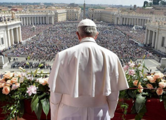 Investigan presunto caso de violación dentro del Vaticano