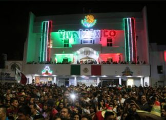 Invita Alcaldesa a familias de la región a participar en Fiestas Patrias