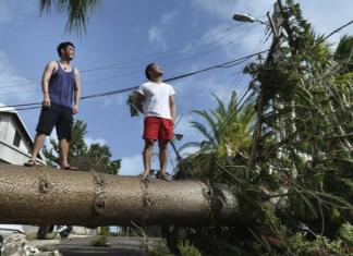 Los Cabos se prepara para la llegada del huracán Lorena