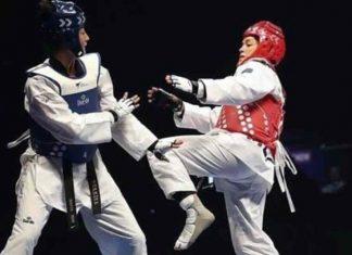 María Espinoza logra bronce en Mundial de Japón