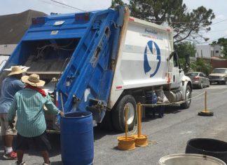 Municipio impulsa medidas para proteger medio ambiente
