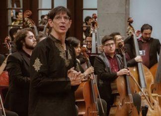 Orquesta realiza ecléctica reflexión sonora sobra la Migración