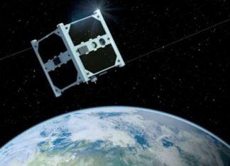 Pondrá NASA en órbita nanosatélite mexicano