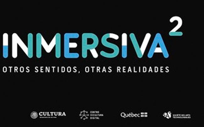 Presentan la segunda edición del Festival Internacional Inmersiva