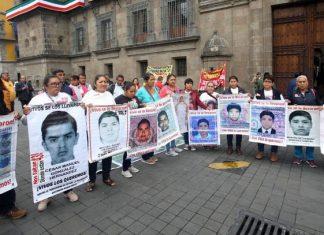 Revelan dónde podrían estar los 43 normalistas de Ayotzinapa