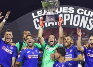 Pese a quien le pese, ¡Cruz Azul campeón de la 'Leagues Cup'!