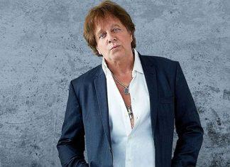 """Muere el cantante Eddie Money, autor de """"Two Tickets to Paradise"""""""