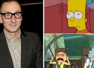 Muere el productor de 'Los Simpson' y 'Rick y Morty', Michael Mendel