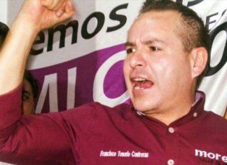 Alcalde de Valle de Chalco, continúa muy grave tras recibir balazos en la cabeza