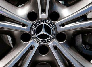 China impulsa a niveles récord las ventas de Mercedes-Benz