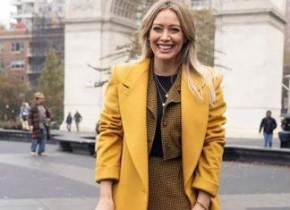 El regreso de Hilary Duff como Lizzie McGuire