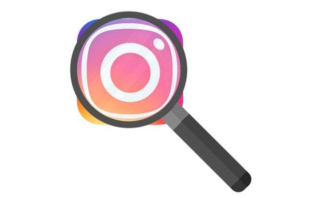 Instagram elimina la pestaña que permitía 'espiar' a otros usuarios