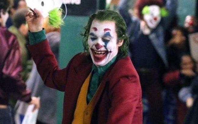 La enfermedad detrás de la risa descontrolada y perturbadora del Joker