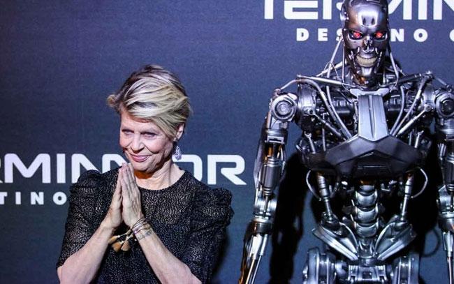 Por inseguridad no se filmó Terminator en México