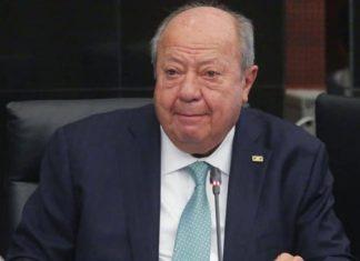 Renuncia Carlos Deschamps como secretario general del sindicato petrolero