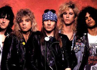 """Sweet Child O' Mine"" de Guns N' Roses rompe récord de reproducciones en YouTube"