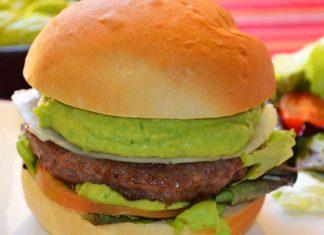 Carne para hamburguesa de res, contiene soya, cerdo y pellejo: Profeco