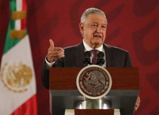 AMLO supervisará avances de aeropuerto en de Santa Lucía