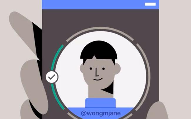 Facebook implementaría reconocimiento facial