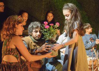 Llega a Reynosa Semana Cultural del Centro Balanzen