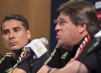 Ochoa: Herrera es un técnico hecho para el América
