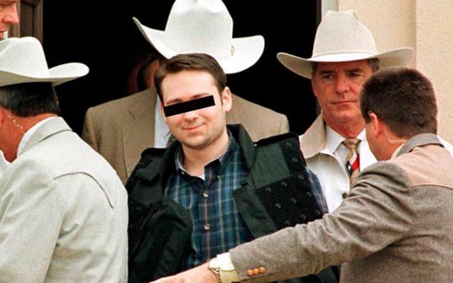 Texas ejecuta a un neonazi por asesinar a una mujer