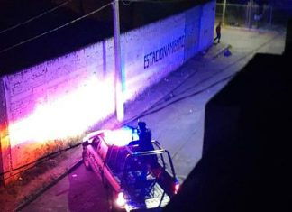 Balacera en Michoacán deja un muerto y tres lesionados