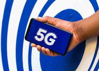 La tecnología 5G decepcionó en 2019