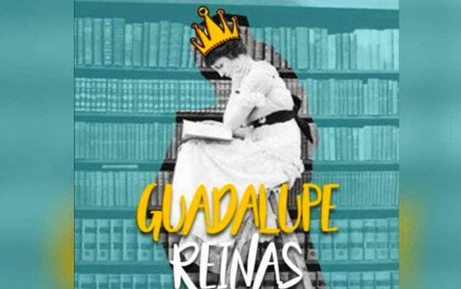 Maratón Guadalupe Reinas, el reto lector para los días de fiesta