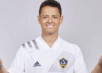 """Chicharito"""" Hernández asegura que no llega al Galaxy para retirarse"""