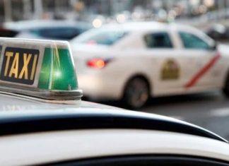 Chofer de un taxi le corta el cuello y abusa de una mujer en Apodaca