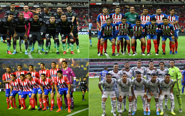 Clausura 2020, el torneo para sanar las heridas del descenso