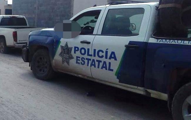 Ebrio escandaloso es arrestado en Reynosa